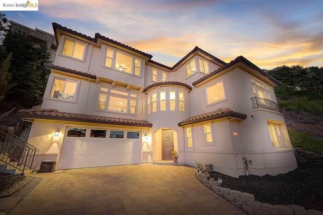 4207 Terrabella Way, Oakland, CA 94619 (#40943761) :: The Venema Homes Team
