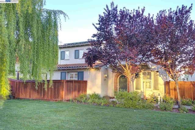 9607 Camassia Way, San Ramon, CA 94582 (#40943765) :: Excel Fine Homes