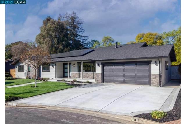 3715 Hobby Ct, Concord, CA 94518 (#40943767) :: The Venema Homes Team