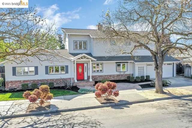 1952 Josephine Ave, San Jose, CA 95124 (#40943776) :: The Venema Homes Team