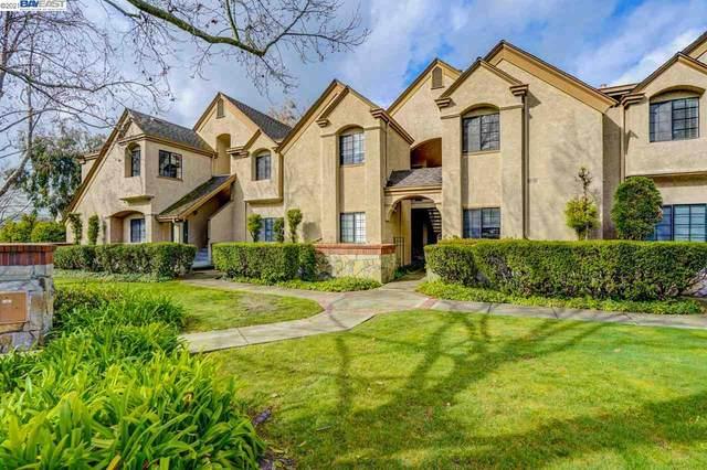 430 Canyon Woods Pl A, San Ramon, CA 94582 (#40943790) :: Blue Line Property Group