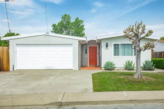 3771 Independence Road, Fremont, CA 94538 (#40943814) :: The Venema Homes Team