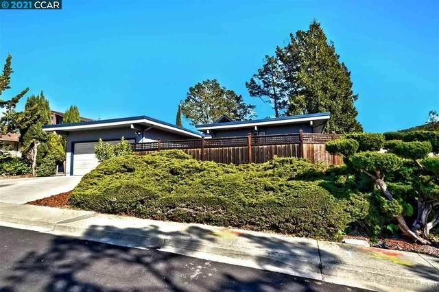 2480 La Canada Ct, Pinole, CA 94564 (#40943827) :: Realty World Property Network