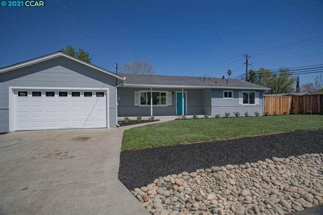 5043 Olive Dr, Concord, CA 94521 (#40943836) :: The Venema Homes Team