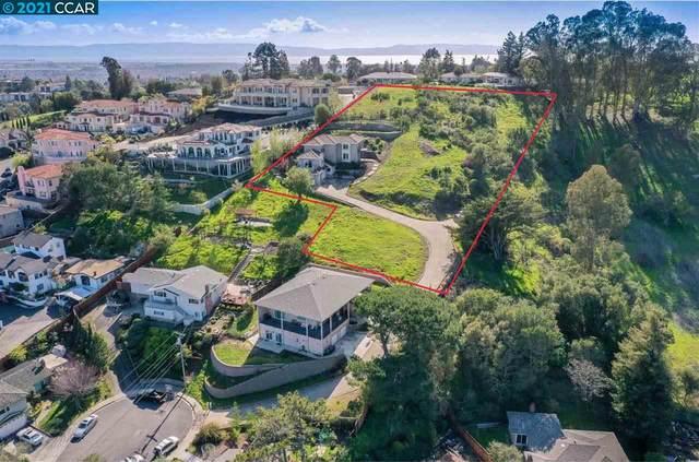 3120 Huntington Ct, Castro Valley, CA 94546 (#40943840) :: Sereno
