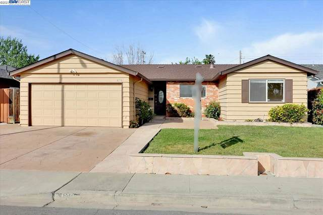 42761 Everglades Park Dr, Fremont, CA 94538 (#40943866) :: RE/MAX Accord (DRE# 01491373)
