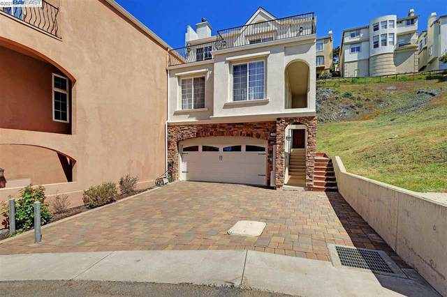 1240 Ariane Ct, Oakland, CA 94619 (MLS #40943884) :: 3 Step Realty Group