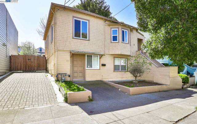 129 Goethe St, San Francisco, CA 94112 (#40943887) :: Realty World Property Network