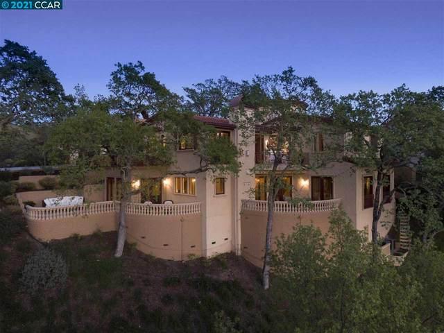 2517 Biltmore Dr, Alamo, CA 94507 (#40943913) :: Armario Homes Real Estate Team