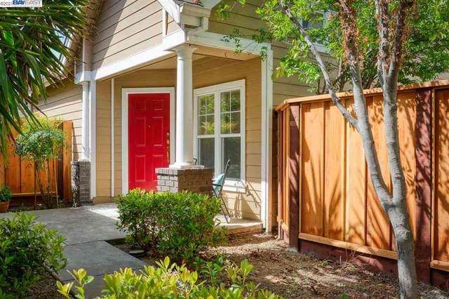 6129 Saint Andrews Way, Livermore, CA 94551 (#40943935) :: Blue Line Property Group