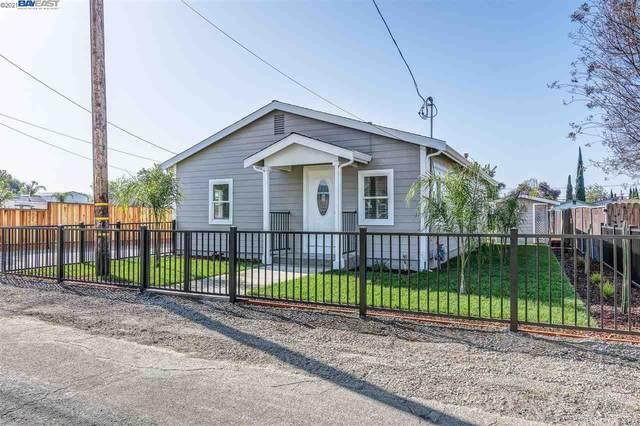 85 Raye Ave, Oakley, CA 94561 (#40943964) :: Blue Line Property Group