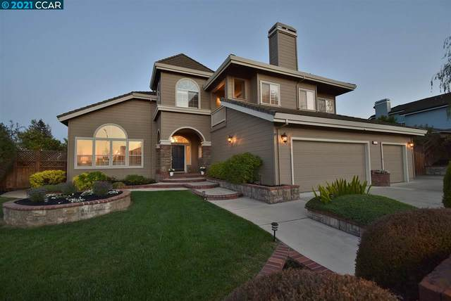 4012 Browning Drive, Concord, CA 94518 (#40943977) :: The Lucas Group