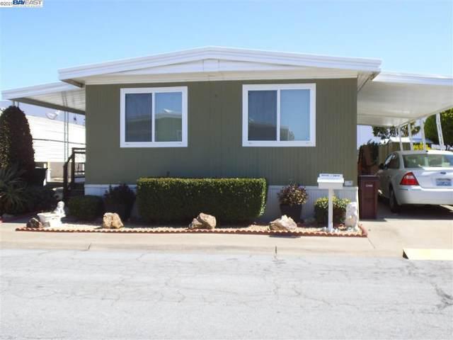 1150 W.Winton Ave #216, Hayward, CA 94545 (#40943989) :: The Venema Homes Team