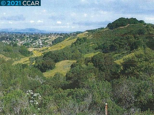 Castro Ranch Rd, El Sobrante, CA 94803 (#40944007) :: Excel Fine Homes