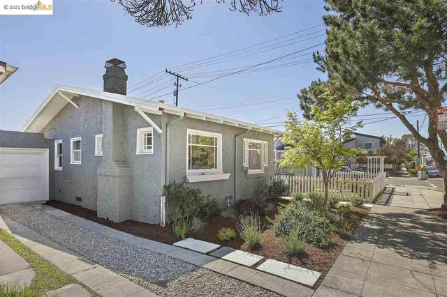 1034 Camelia Street, Berkeley, CA 94710 (#40944010) :: The Venema Homes Team