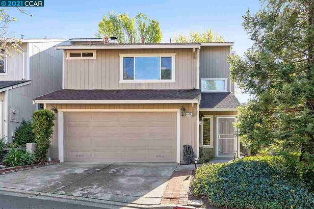 2425 Heatherleaf Lane, Martinez, CA 94553 (#40944027) :: The Venema Homes Team