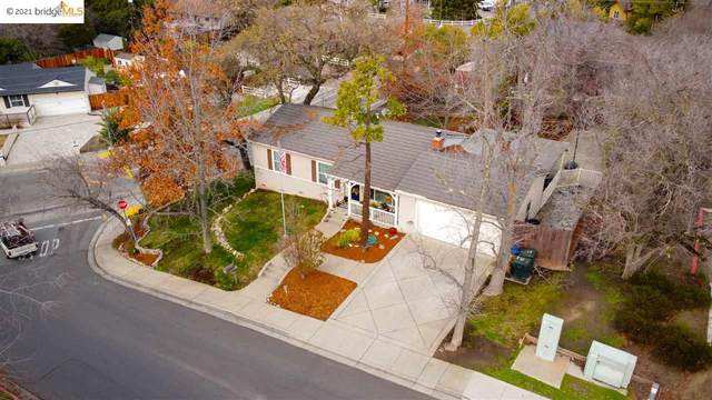 99 Hawthorne Dr, Pleasant Hill, CA 94523 (#40944069) :: Realty World Property Network