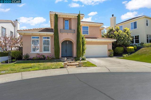 1230 Mountain Side Ct, Concord, CA 94521 (#40944075) :: The Venema Homes Team