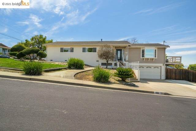 832 Laurel Ct, Rodeo, CA 94572 (#40944095) :: Sereno