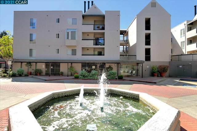 3183 Wayside Plz #304, Walnut Creek, CA 94597 (#40944105) :: Realty World Property Network