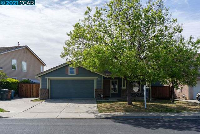 1129 Stonecrest Dr, Antioch, CA 94531 (MLS #40944120) :: 3 Step Realty Group