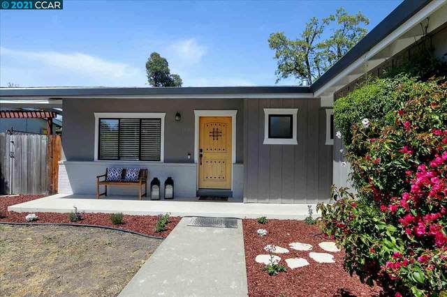 1901 Johnson Dr, Concord, CA 94520 (#40944134) :: The Lucas Group