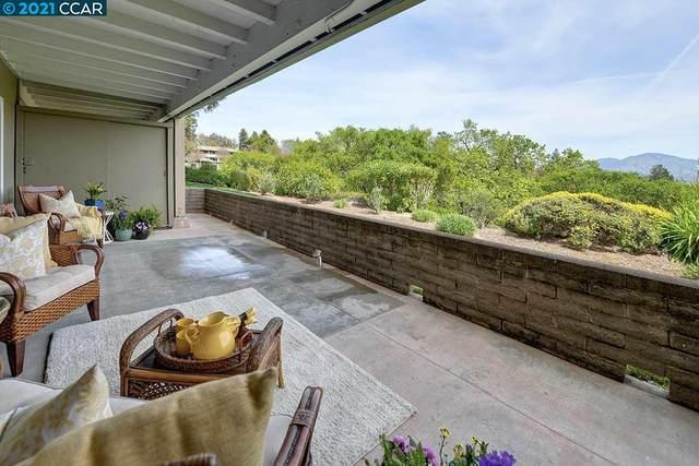 1413 Skycrest Dr #2, Walnut Creek, CA 94595 (#40944135) :: Excel Fine Homes
