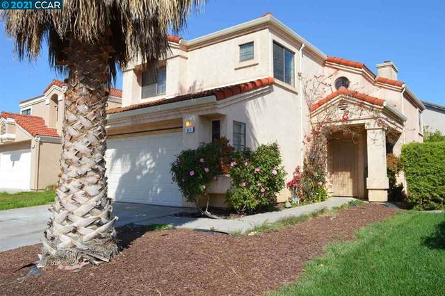 217 Mitchum Dr, Pittsburg, CA 94565 (#40944137) :: The Lucas Group