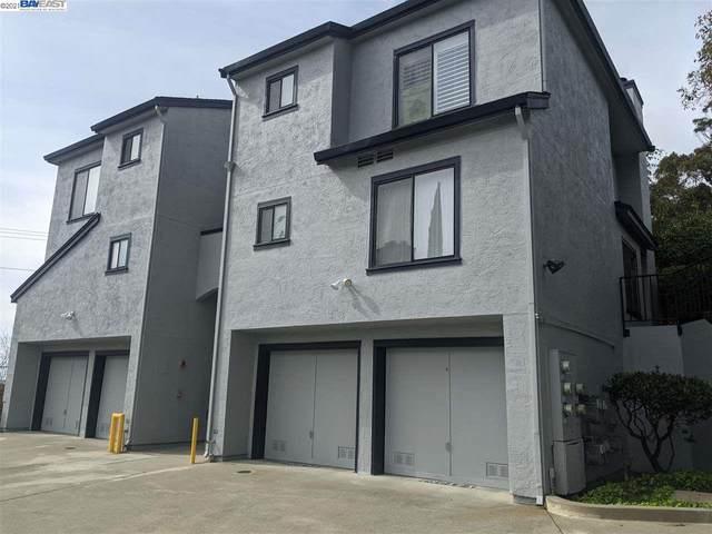 949 Fletcher #121, Hayward, CA 94541 (#40944143) :: Armario Homes Real Estate Team