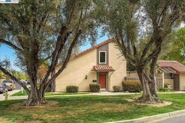 5296 Golden Rd, Pleasanton, CA 94566 (#40944157) :: Excel Fine Homes