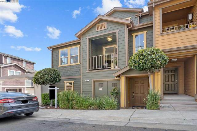 6012 Old Quarry Loop, Oakland, CA 94605 (#40944190) :: Sereno