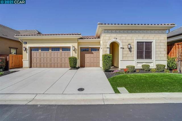 2109 Rioja Way, Brentwood, CA 94513 (#40944206) :: The Venema Homes Team