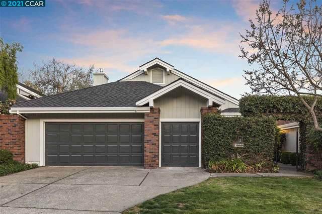 3033 Live Oak Ct, Danville, CA 94506 (#40944213) :: Sereno