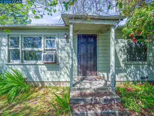3575 Port Chicago Hwy, Concord, CA 94520 (#40944218) :: The Venema Homes Team