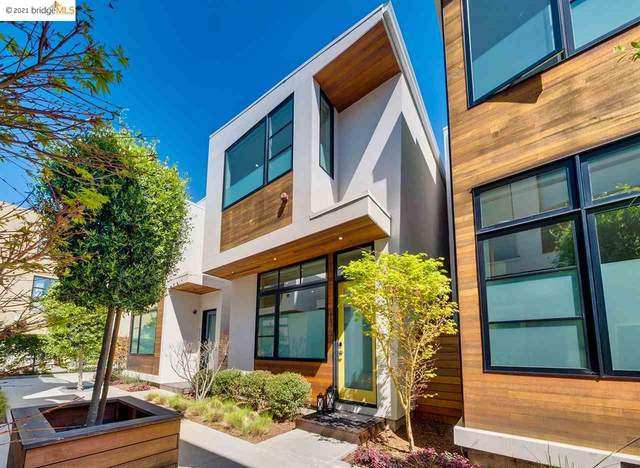 1172 66Th St, Oakland, CA 94608 (#40944239) :: The Lucas Group