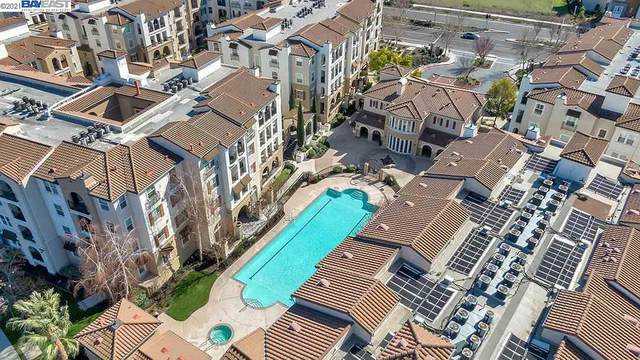 3360 Maguire Way #237, Dublin, CA 94568 (#40944240) :: Realty World Property Network