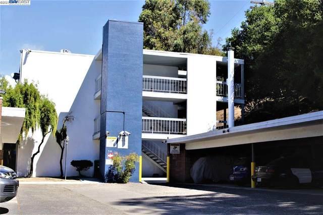 944 Walpert St, Hayward, CA 94541 (#40944263) :: The Venema Homes Team