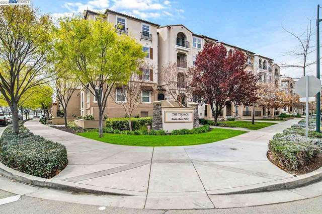 3240 Maguire Way #416, Dublin, CA 94568 (#40944277) :: Realty World Property Network