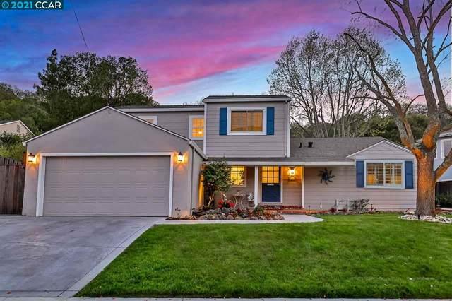 5524 Likins Ave, Martinez, CA 94553 (#40944291) :: The Venema Homes Team