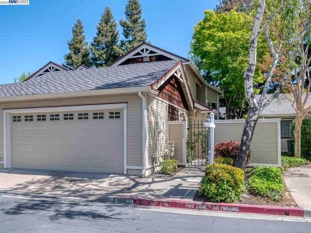 1111 Tiffany Lane, Pleasanton, CA 94566 (#40944297) :: Excel Fine Homes