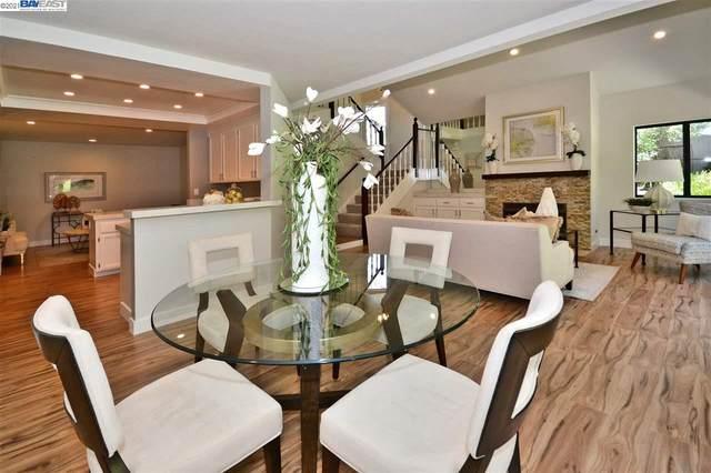 3660 Silver Oak Pl, Danville, CA 94506 (#40944304) :: Realty World Property Network