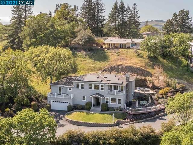 11 Beishiem Ln, Walnut Creek, CA 94595 (#40944314) :: The Venema Homes Team