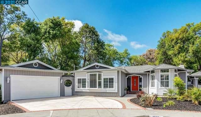 1580 Brentwood Court, Walnut Creek, CA 94595 (#40944322) :: The Venema Homes Team