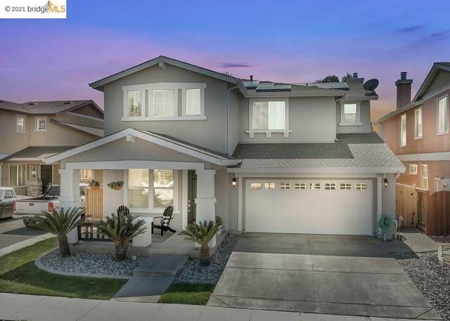 1004 Finn Way, Brentwood, CA 94513 (#40944334) :: The Venema Homes Team