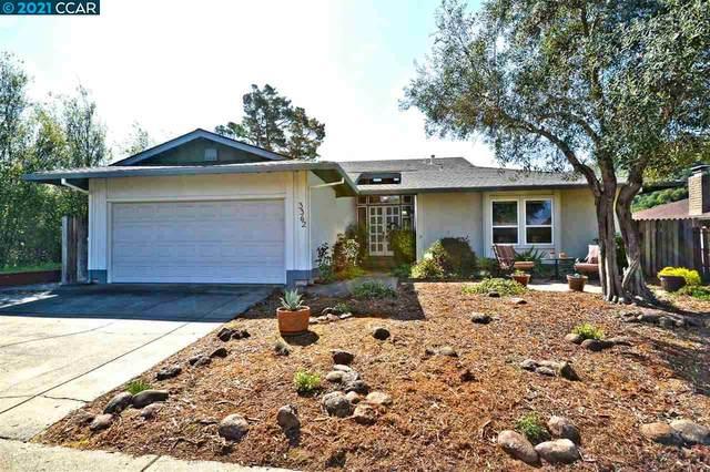 3362 Diablo Cir, Pinole, CA 94564 (#40944346) :: Armario Homes Real Estate Team