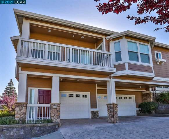 1177 Mt Diablo Blvd, Walnut Creek, CA 94596 (#40944356) :: The Venema Homes Team