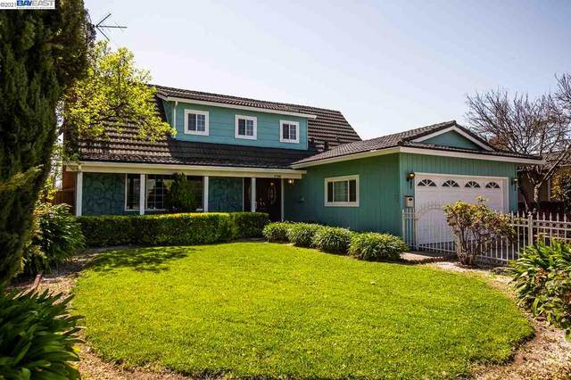1758 Curtner Ave, San Jose, CA 95124 (MLS #40944374) :: 3 Step Realty Group