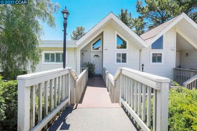 1982 Ascot Drive C, Moraga, CA 94556 (#40944397) :: Realty World Property Network