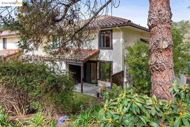 101 Del Valle Circle, El Sobrante, CA 94803 (#40944398) :: Excel Fine Homes
