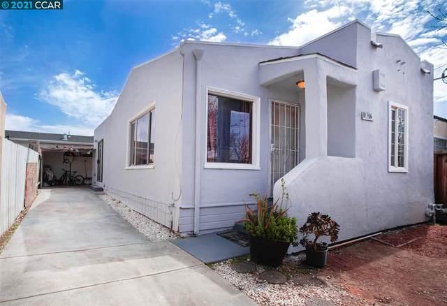 10306 Birch St, Oakland, CA 94603 (#40944400) :: The Venema Homes Team